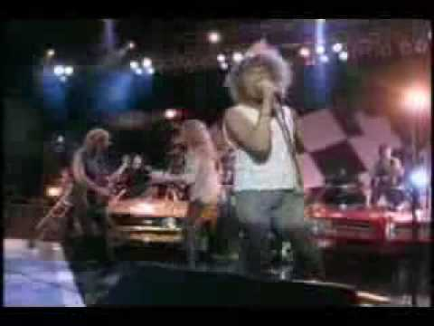 Foreigner-Head Games(LIVE)