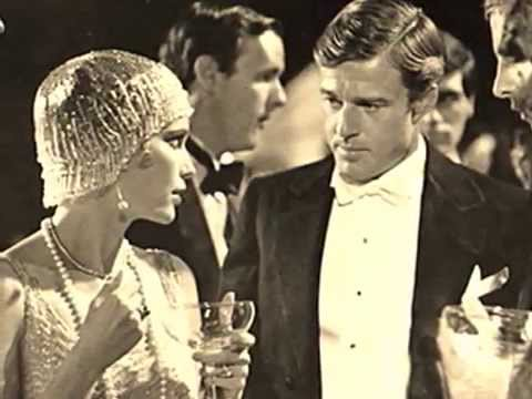 When you and I were 17 (The Great Gatsby 1974)