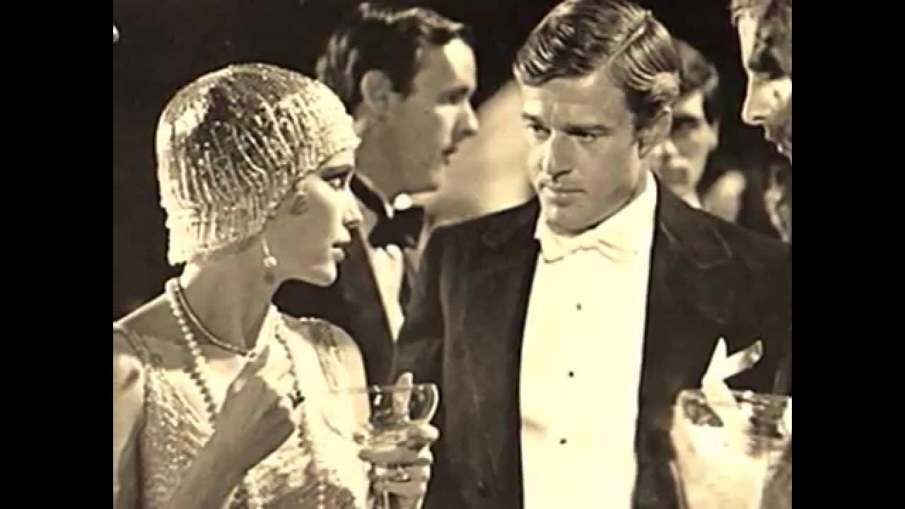 Der Große Gatsby 1974 Stream
