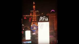 """Brian May: """"Yep this is definitely Las Vegas"""" - 28 August 2018"""