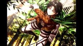 [Nightcore] Guren no Yumiya by Linked Horizon (Shingeki no Kyojin Opening 1)