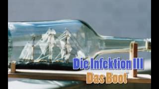 Hörspiel - Die Infektion Teil 3 - Das Boot