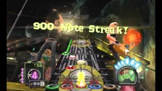 Guns N' Roses-November Rain_Guitar Hero 3_Expert