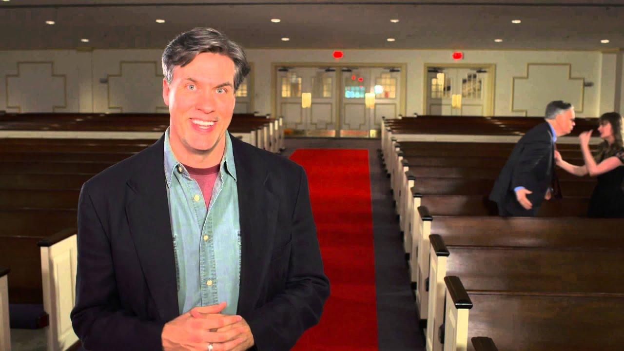 28 usher chuck knows church youtube