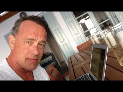 Tom Hanks and Rita Wilson talk about the POWER of PRAYER and GOD