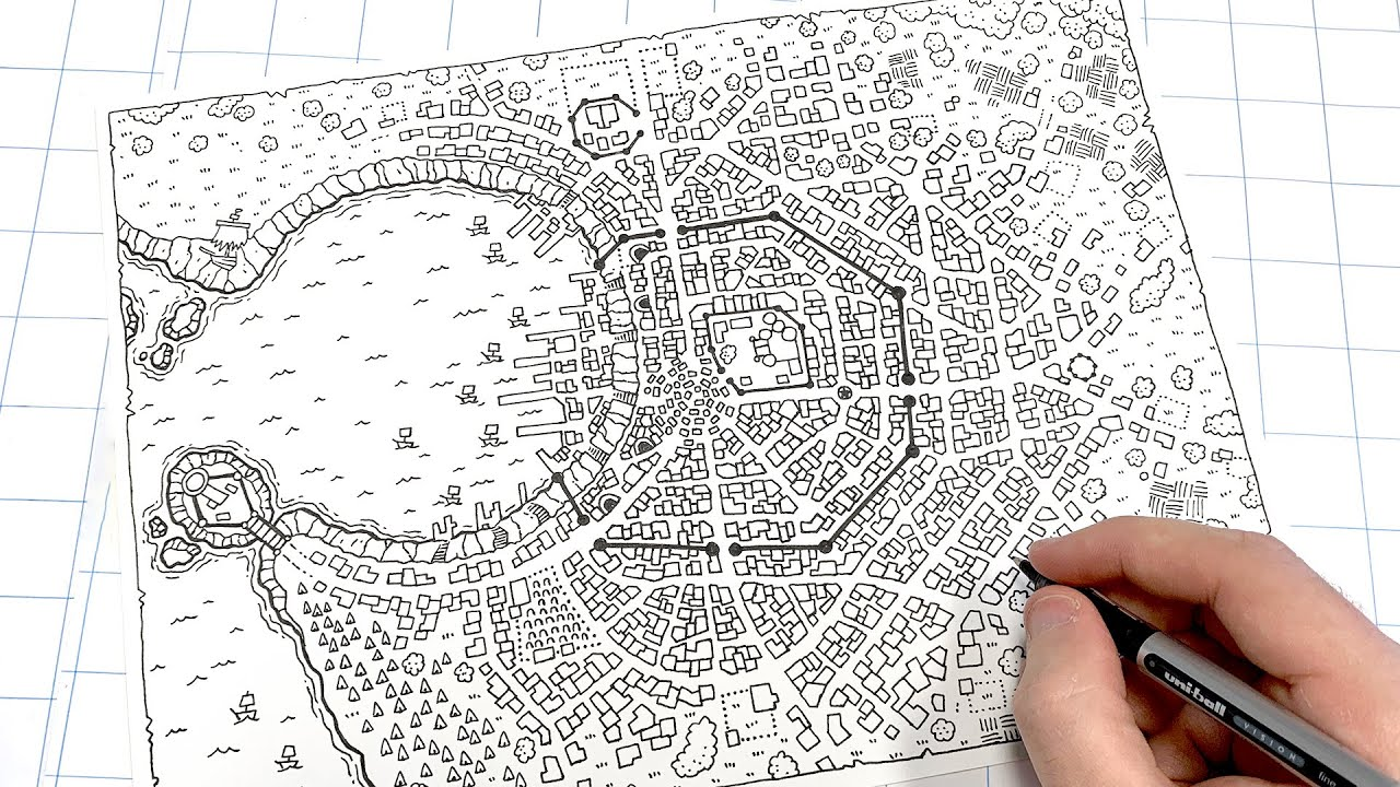 How to Draw Your Own D&D City Map!!! Dnd Town Map on dnd boat maps, dnd battle maps, pathfinder dungeon maps, dnd dungeon maps, dnd land maps, dungeons and dragons maps, dnd maps to print, dnd maps without names, dnd house maps, dnd cave maps, d&d maps, dnd adventure maps, dnd temple maps, dnd building maps, dnd snow maps, dnd town ques, dnd coast maps, dnd game maps, dnd town quests, dnd tower maps,