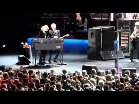 Go your own way - Fleetwood Mac - Ziggo Dome - Amsterdam.
