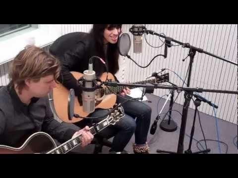 Antenne 1 Unplugged: Brooke Fraser - Betty