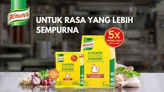 Cooking Hack with Chicken Powder | UFS ID