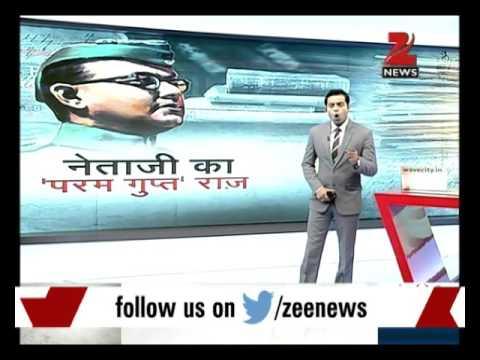Netaji files: Letter to Nehru reveals Subhash Chandra Bose was in Russia
