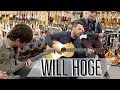 """Will Hoge """"Even If It Breaks Your Heart"""" 1929 Martin 0-18 at Norman's Rare Guitars"""