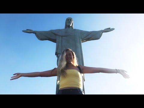 I WENT TO BRAZIL | TRAVEL VLOG 2
