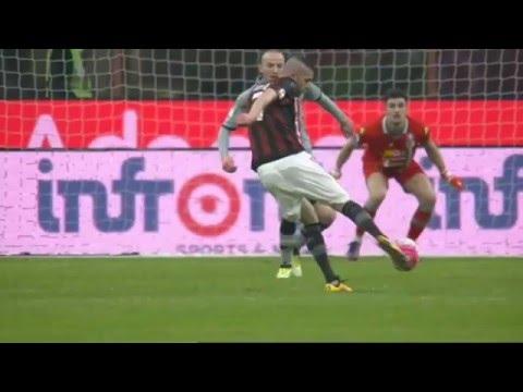 Jeremy Menez vs Alessandria - Individual Highlights - 01 03 2016
