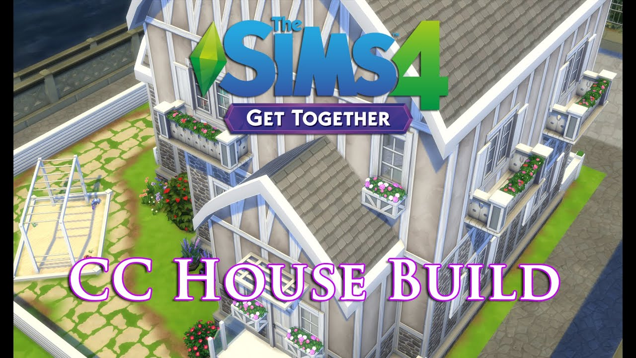 how to get cc working sims 4