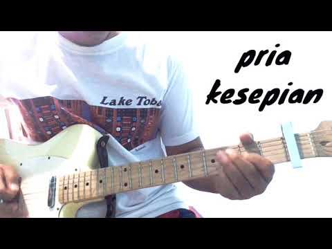 Pria Kesepian - Sheila On 7 (Cover)