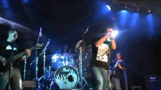NARCOSIS - Concierto en Arequipa 12 Nov 2011