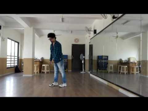 MAIN HOON HERO TERA | ARMAAN MALIK | SAM PADMASHALI | DANCE VIDEO