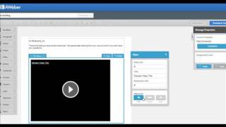 How To Create A Broadcast In Aweber