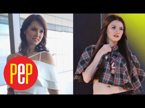 "Maria Ozawa on meeting Angelica Panganiban for the first time: ""You're my long-lost sister!"""