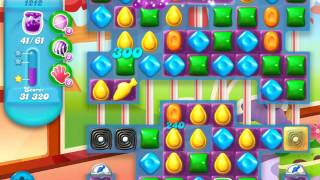 Candy Crush Soda Saga Level 1212 (3 Stars)