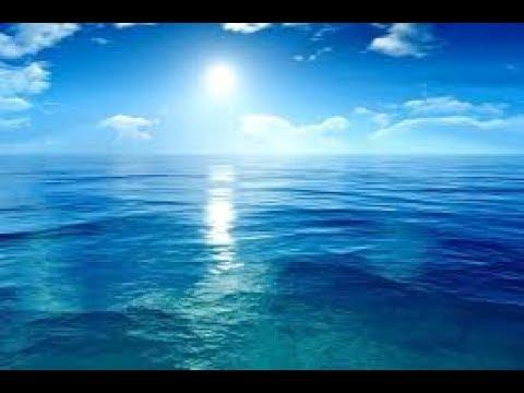 Интересные факты о Тихом Океане.