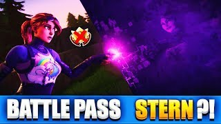 KOSTENLOSER BATTLE PASS STERN/BANNER INFO!! (Gratis Level in Woche 10?) | Fortnite