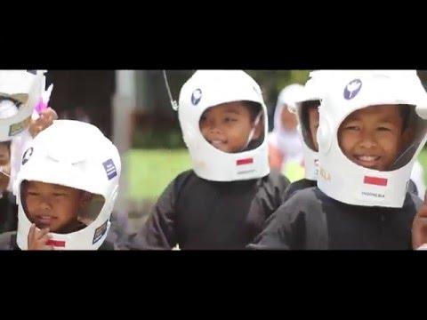 Kelas Inspirasi Bandung 4 - SDN Luginasari
