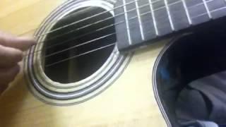 Guitar cover và con tim đã vui trở lại