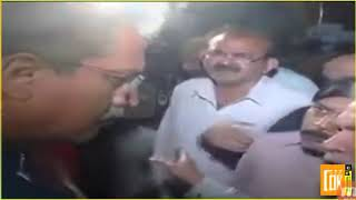 Mear Karachi waseem Akhter ki awam ne chitrol kar di...