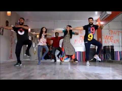 22Da | Zora Randhawa Feat Fateh | lyricalBhangra | The Dance Mafia,9501915609