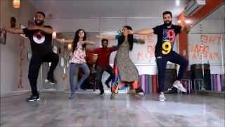 22da   zora randhawa feat fateh  bhangra   the dance mafia 9501915609