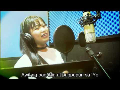 MusikJam 2: Cristine Joy Guerrero - Kislap (Official MTV for MusiK Jam)