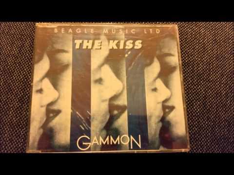 Beagle Music Ltd - THE KISS (Gammon Werbung)