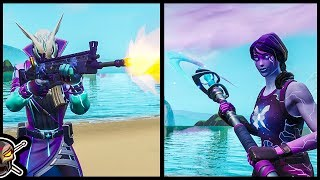 Before You Buy The *NEW* DREAM AND LUMINOS Skins in Fortnite!