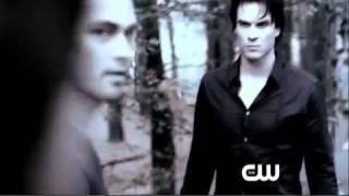 Vampire Diaries Season 2 Episode 5 - Kill or be killed [Promo+Link]