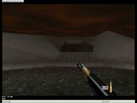 Let's Play Goldeneye 007: Deaths/Fails Compilation (Part 24)