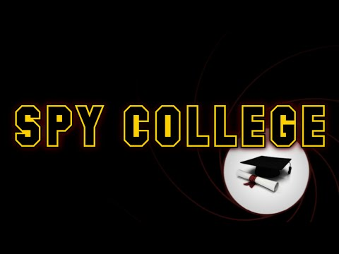 Spy College (2014) - FULL MOVIE