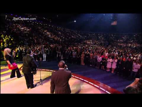 Your Grace Is Enough - Lakewood Church