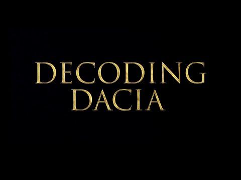 Decoding Dacia / Descifrând moştenirea Dacică