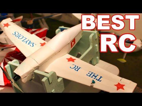 Our Favorite RC Vehicles (Drones, Trucks, Planes & More) April 2017 – TheRcSaylors