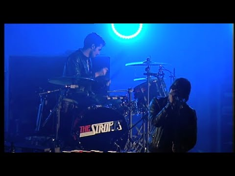 The Strokes - Paléo Festival 2011 (Full Set)