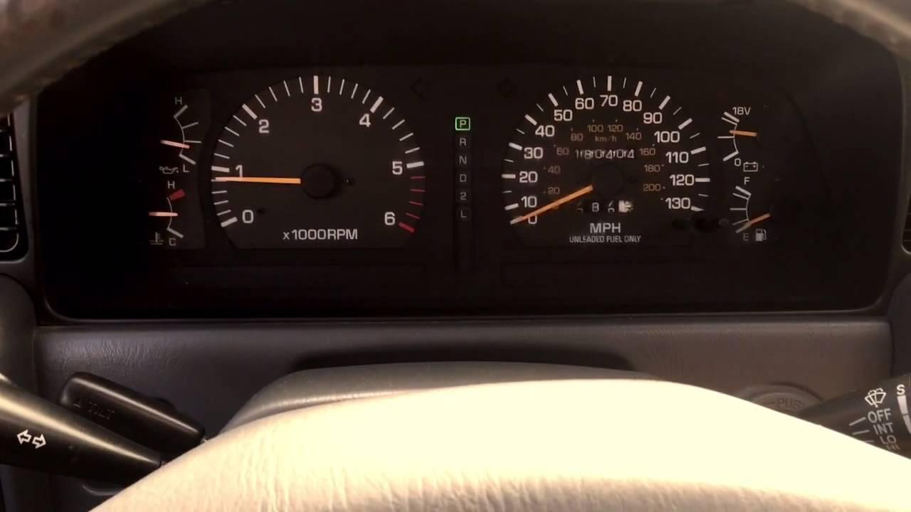 1995 Toyota Land Cruiser Worldwide eBay No Reserve Auction - YouTube