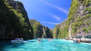 Острова Phi - Phi - что выбрать экскурсию или своим ходом?
