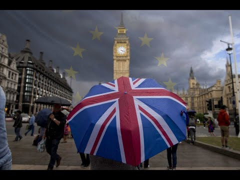 A Simple Question: Britain's Brexit trouble ahead