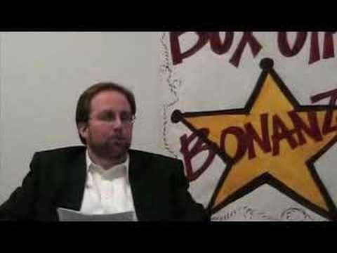 Box Office Bonanza Episode 1 Part 1