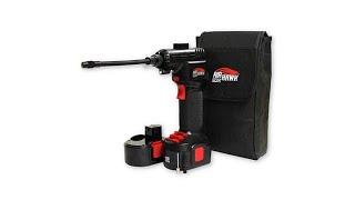 Air Hawk Pro Cordless Air Compressor