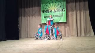 �������� ���� Школа танцев