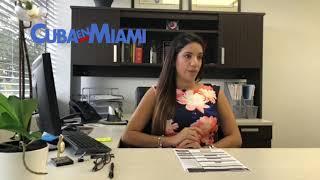 Abogada de Inmigración Claudia Canizares sobre los tramites a Colombia