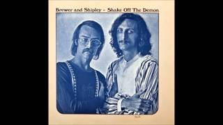"Brewer & Shipley - ""Rock Me On The Water"""