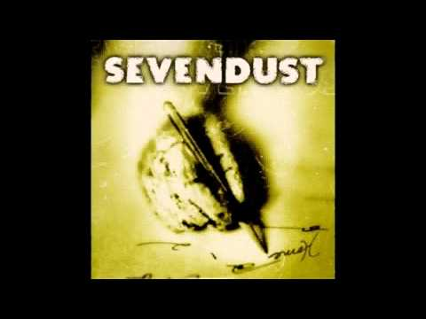 Sevendust - Home (1999) [Full Album In 1080p HD]
